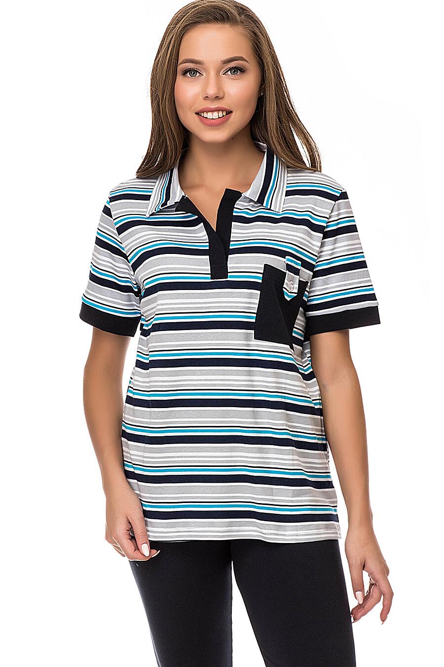 Домашний костюм (футболка+бриджи) #73160