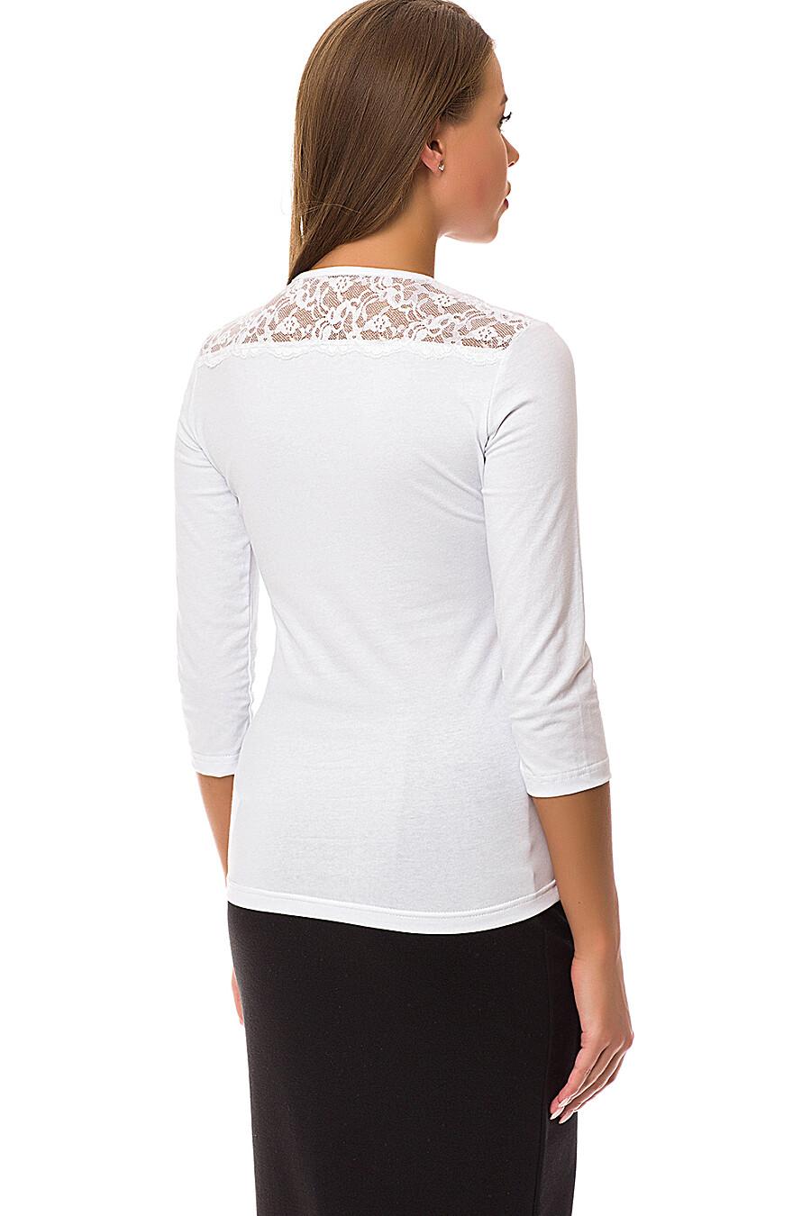 Блузка #73203