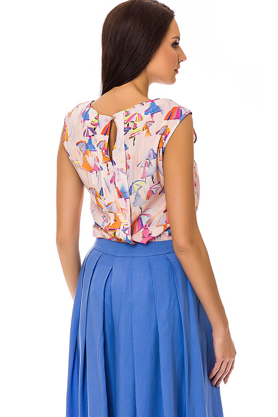 Блузка #73358