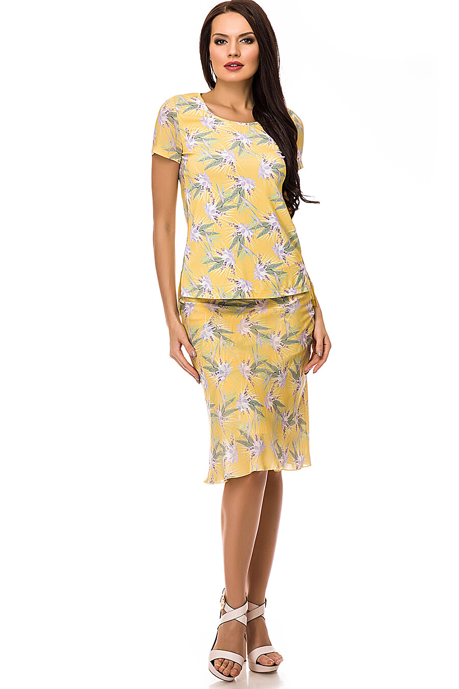 Блузка #73369