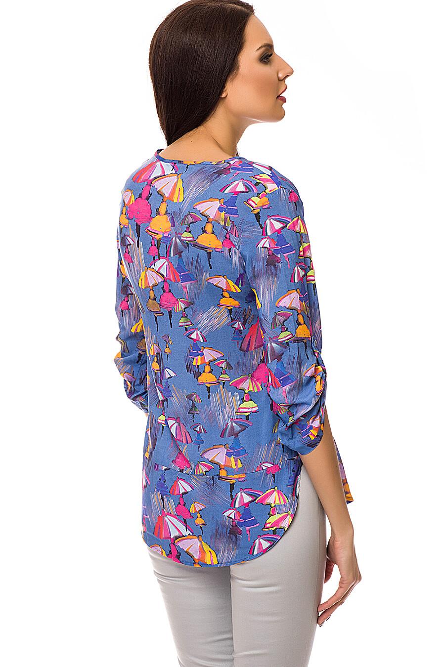 Блузка #73405
