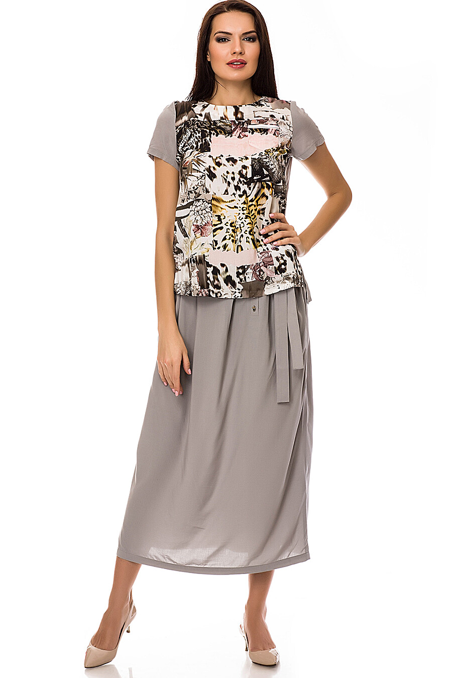 Блузка #73461