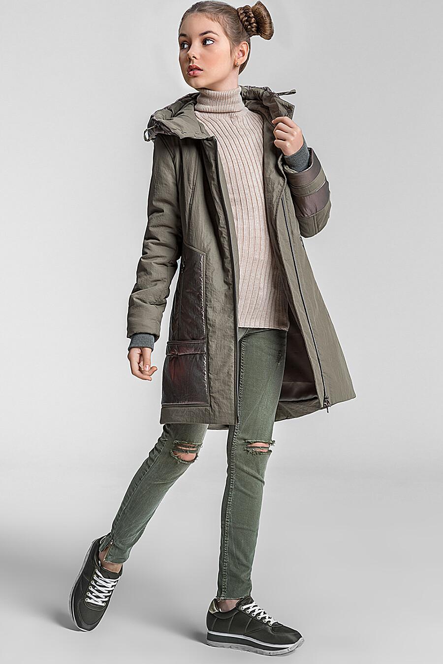 Пальто #75216