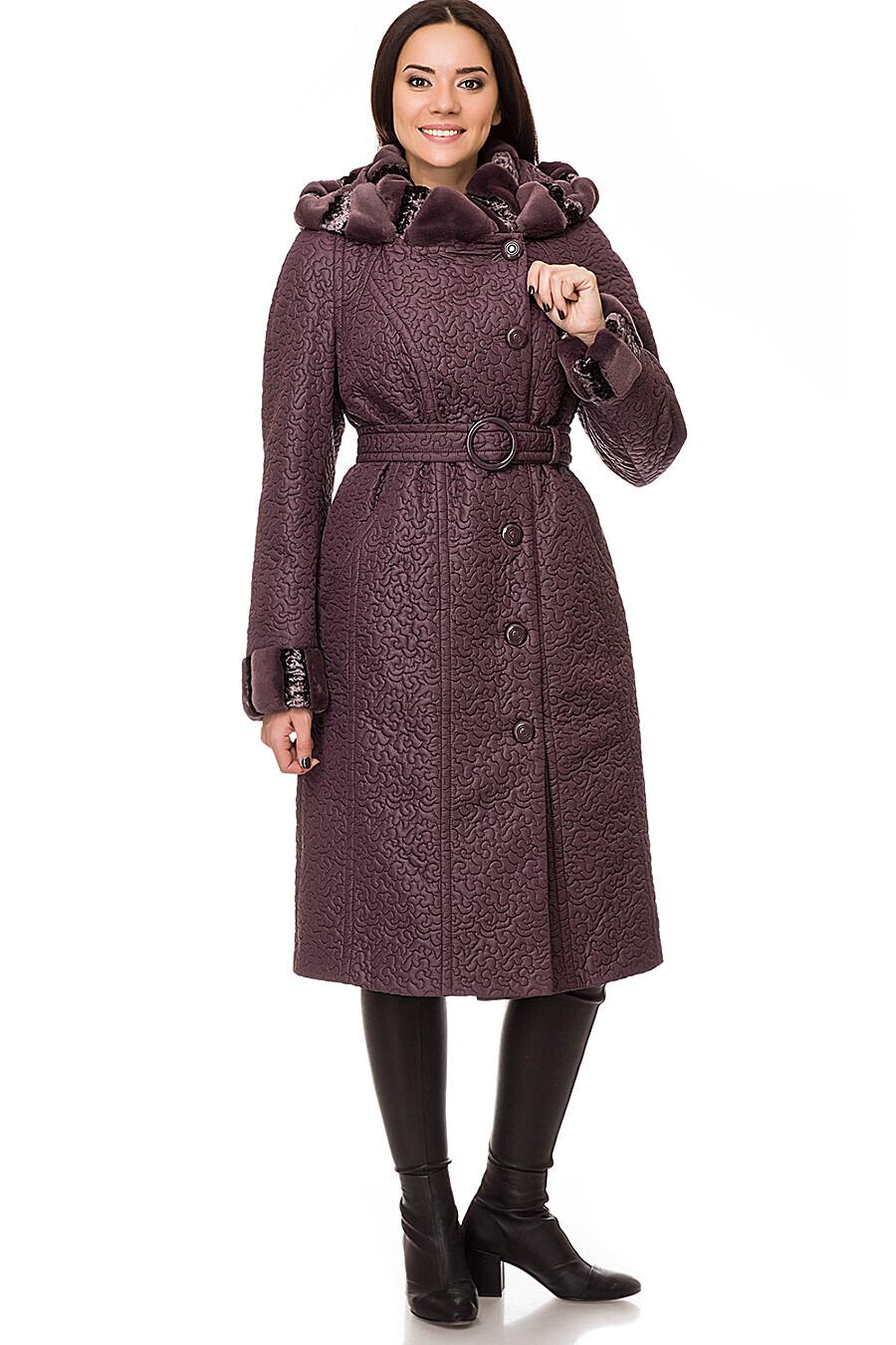 Пальто #75302