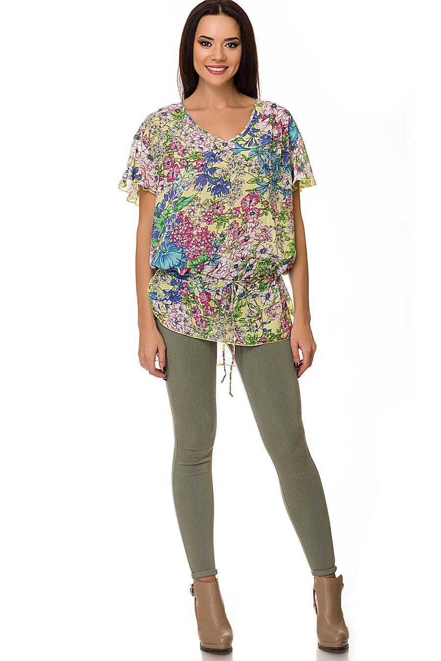 Блуза #75443