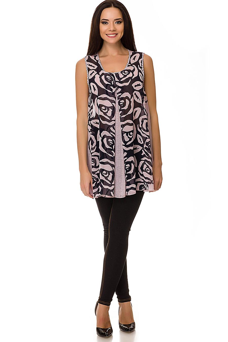 Блуза #75453