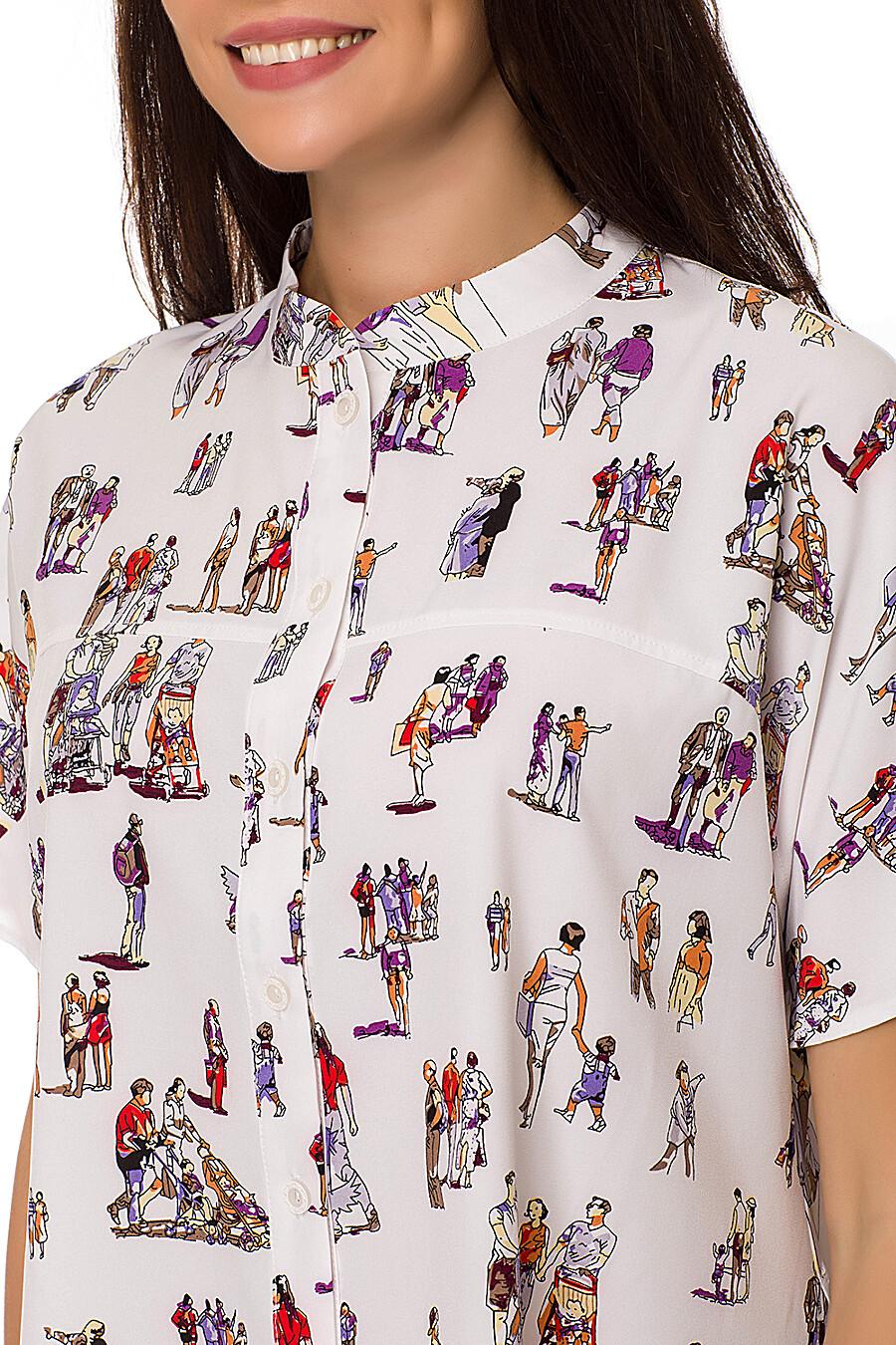 Блуза #75463