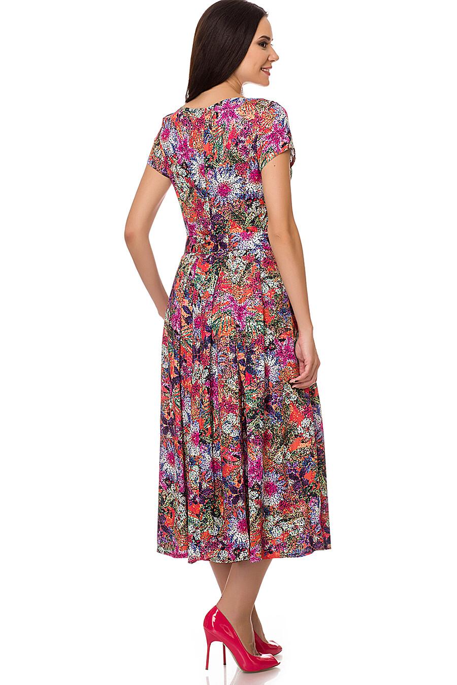 Платье #75478