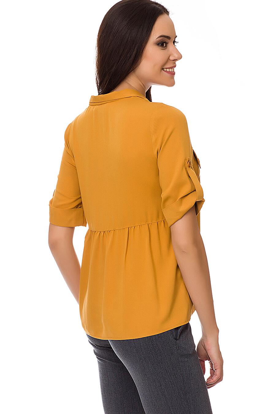 Блуза #75487