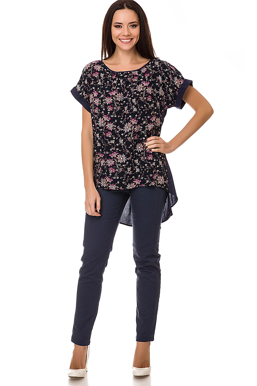 Блуза #75500
