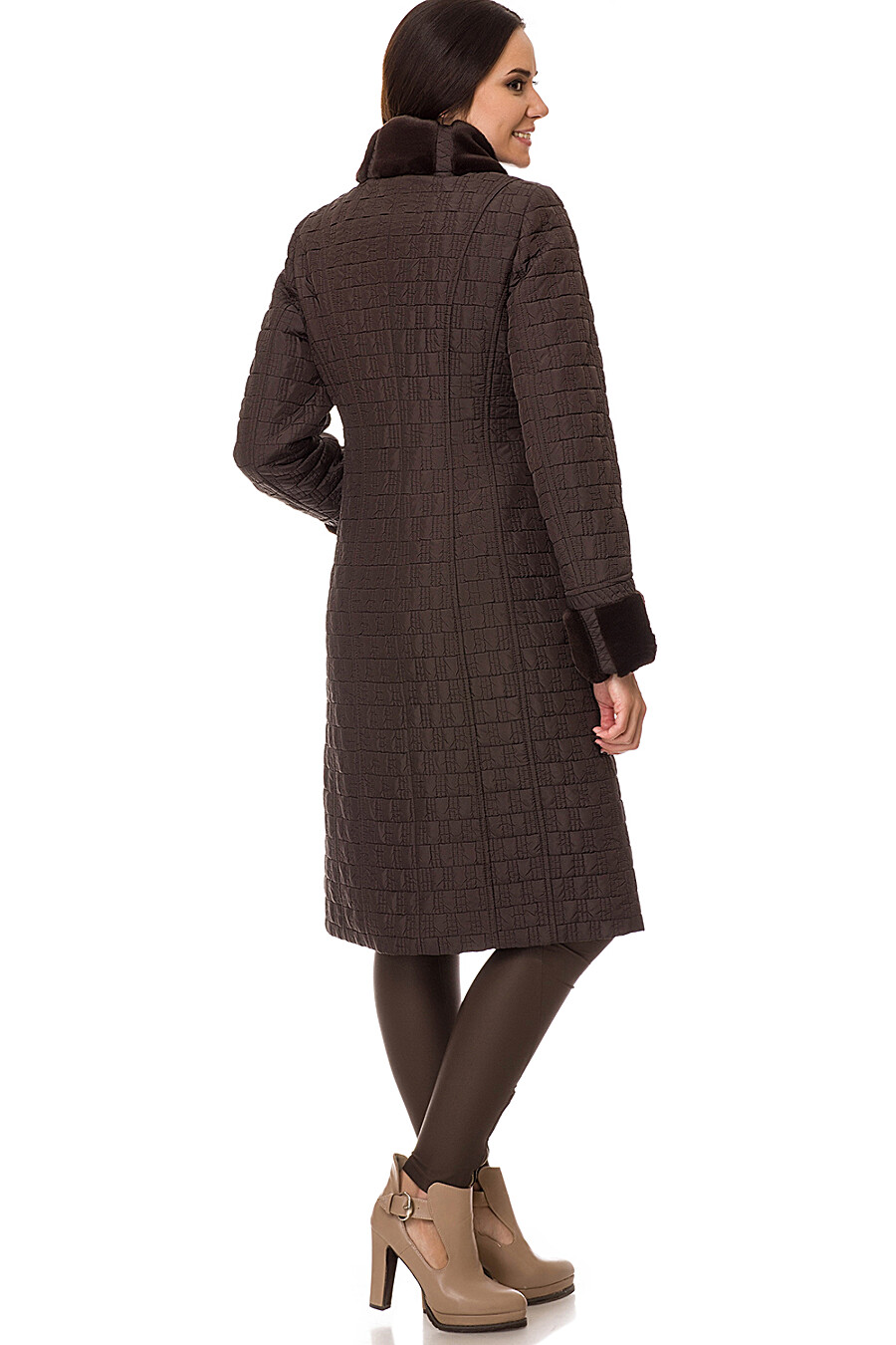 Пальто #75636