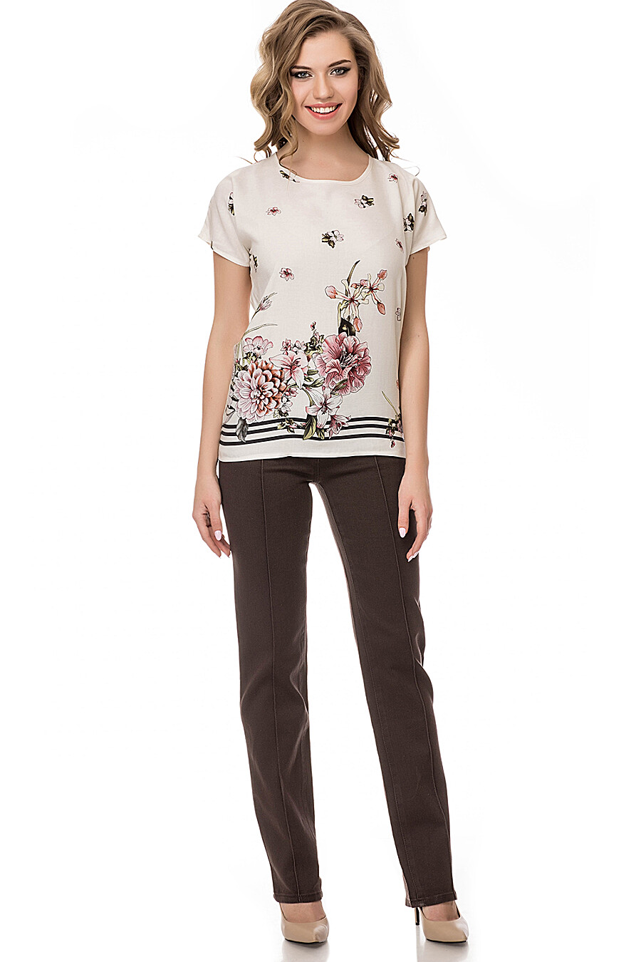 Блуза #75954
