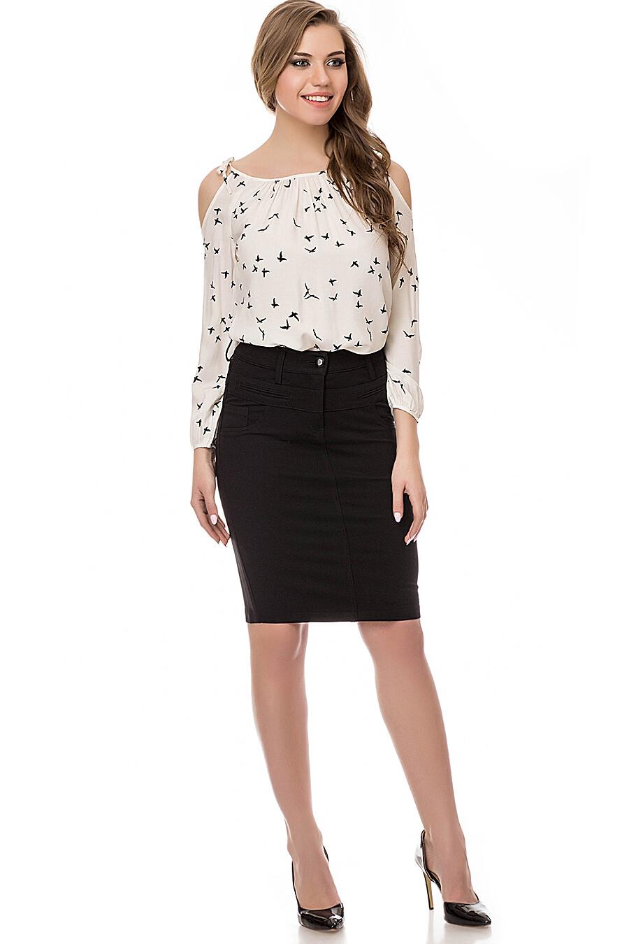 Блуза #76187