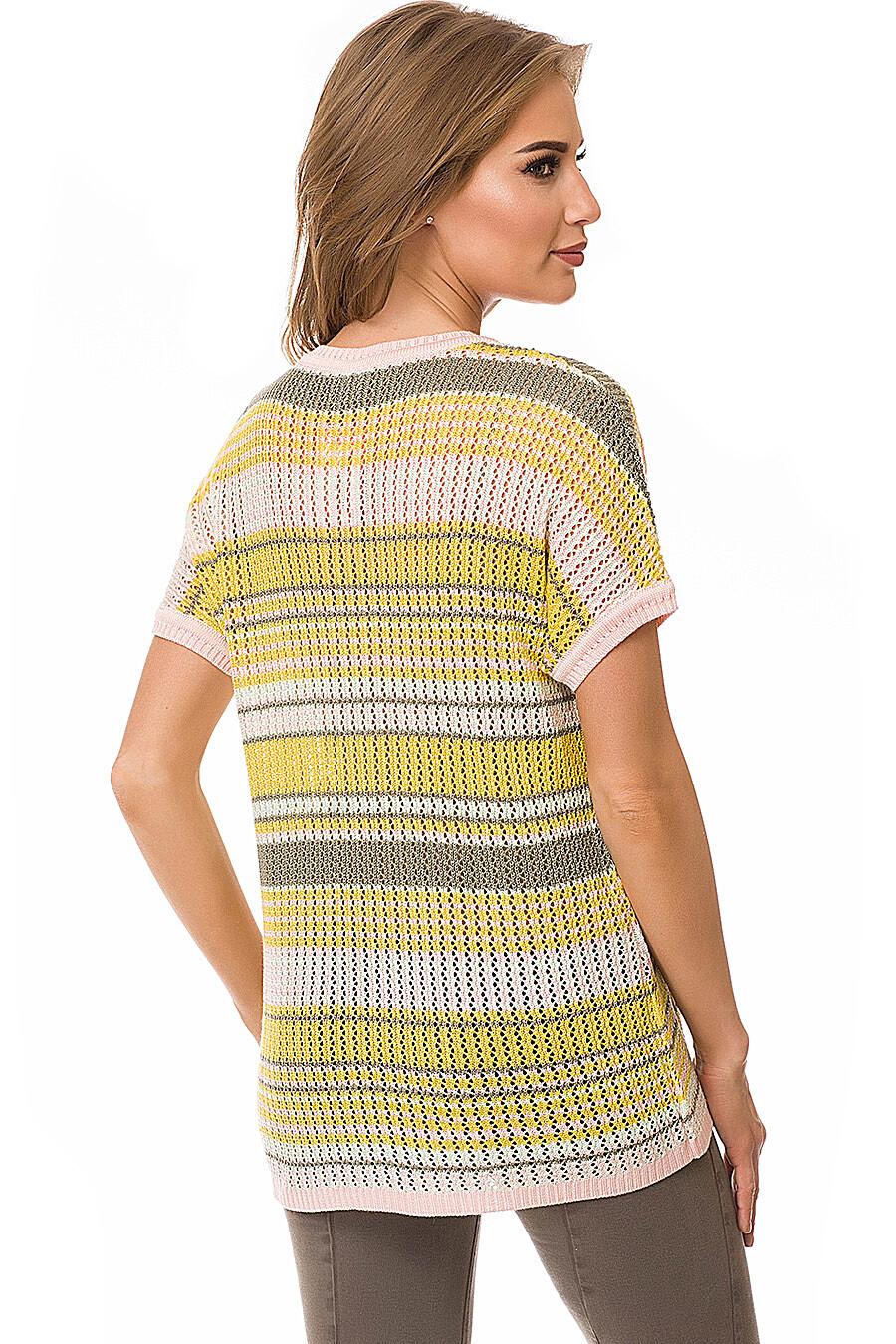 Пуловер #78223