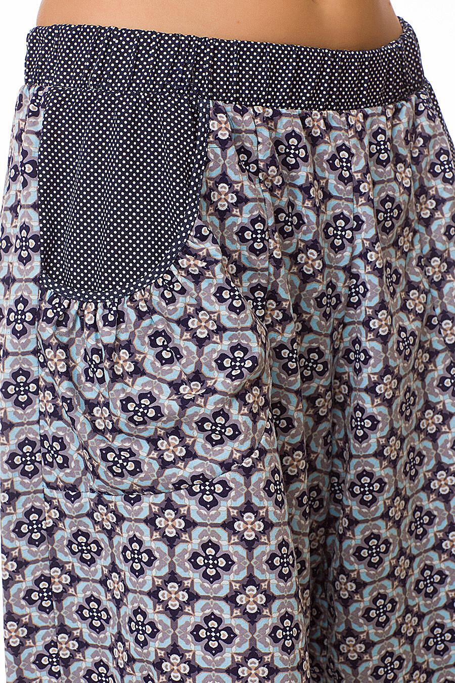 Юбка-шорты #80771