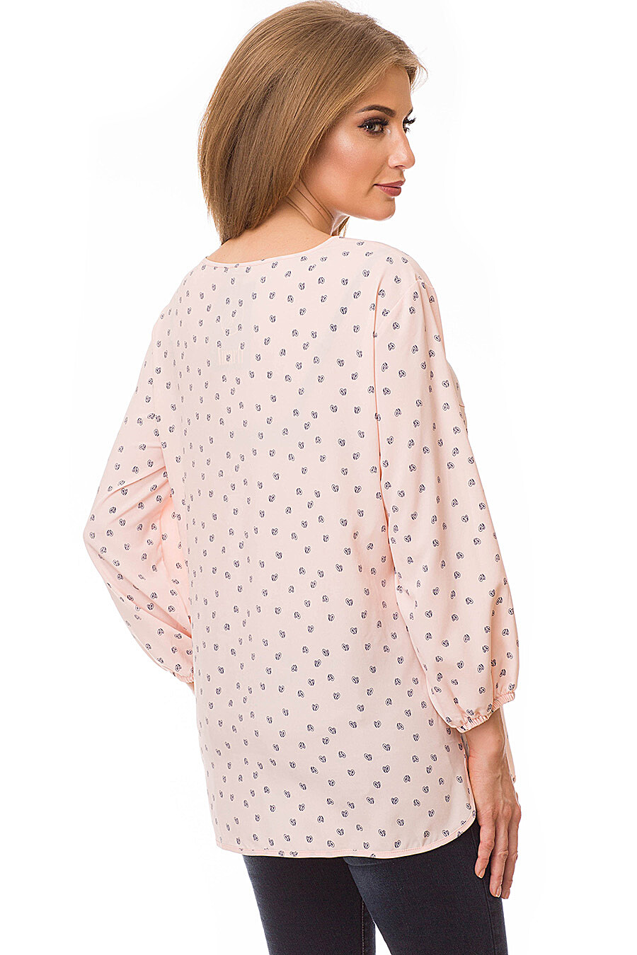Блузка #80787