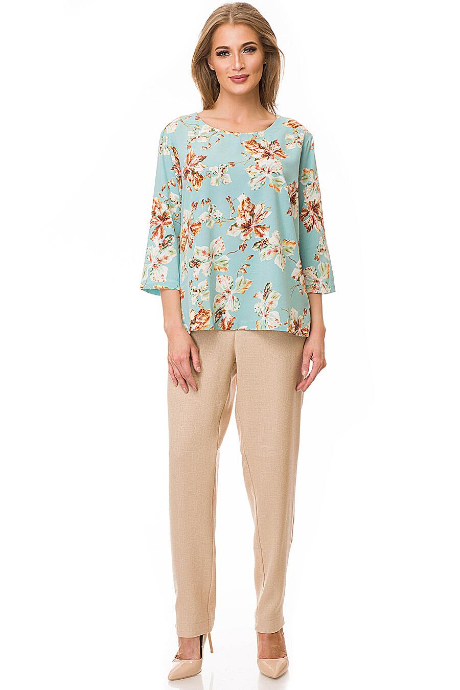 Блузка #80801