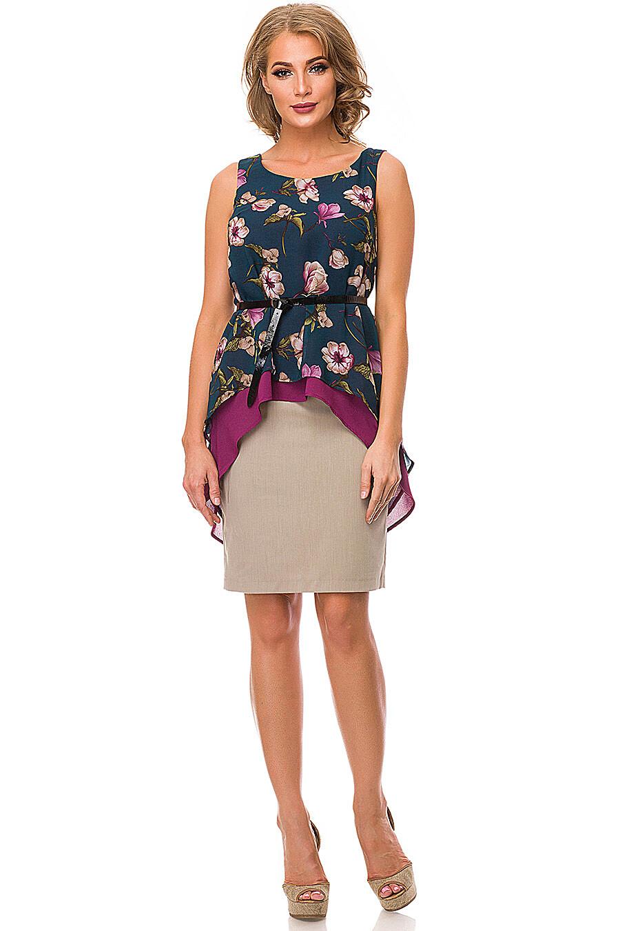 Блуза #86789