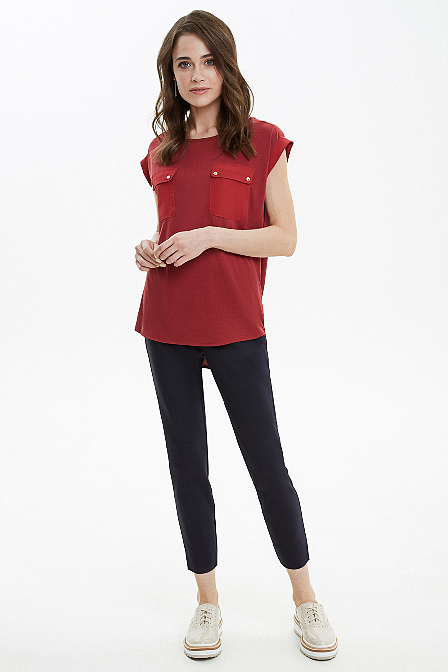 Блузка #88995