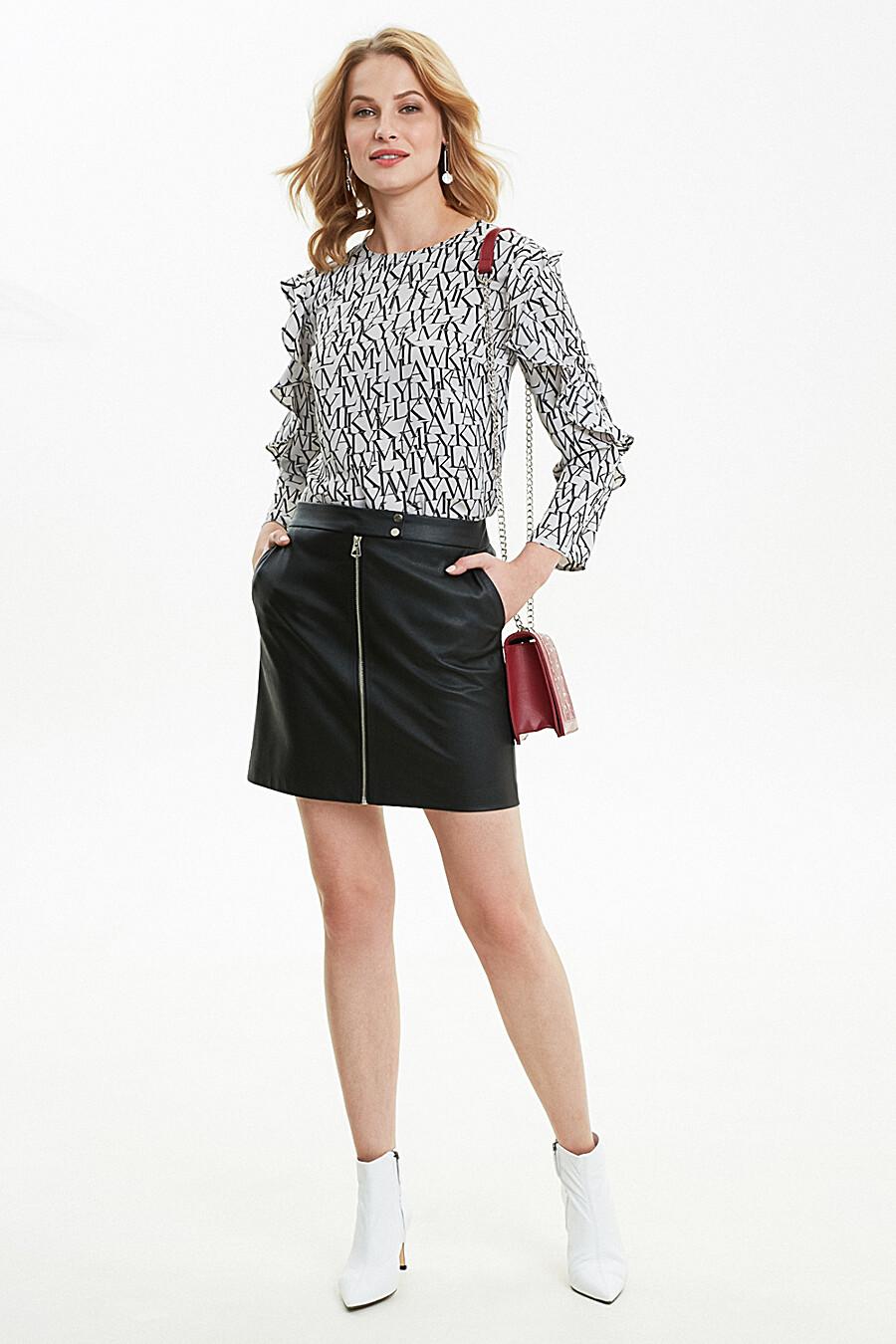 Блузка #89001