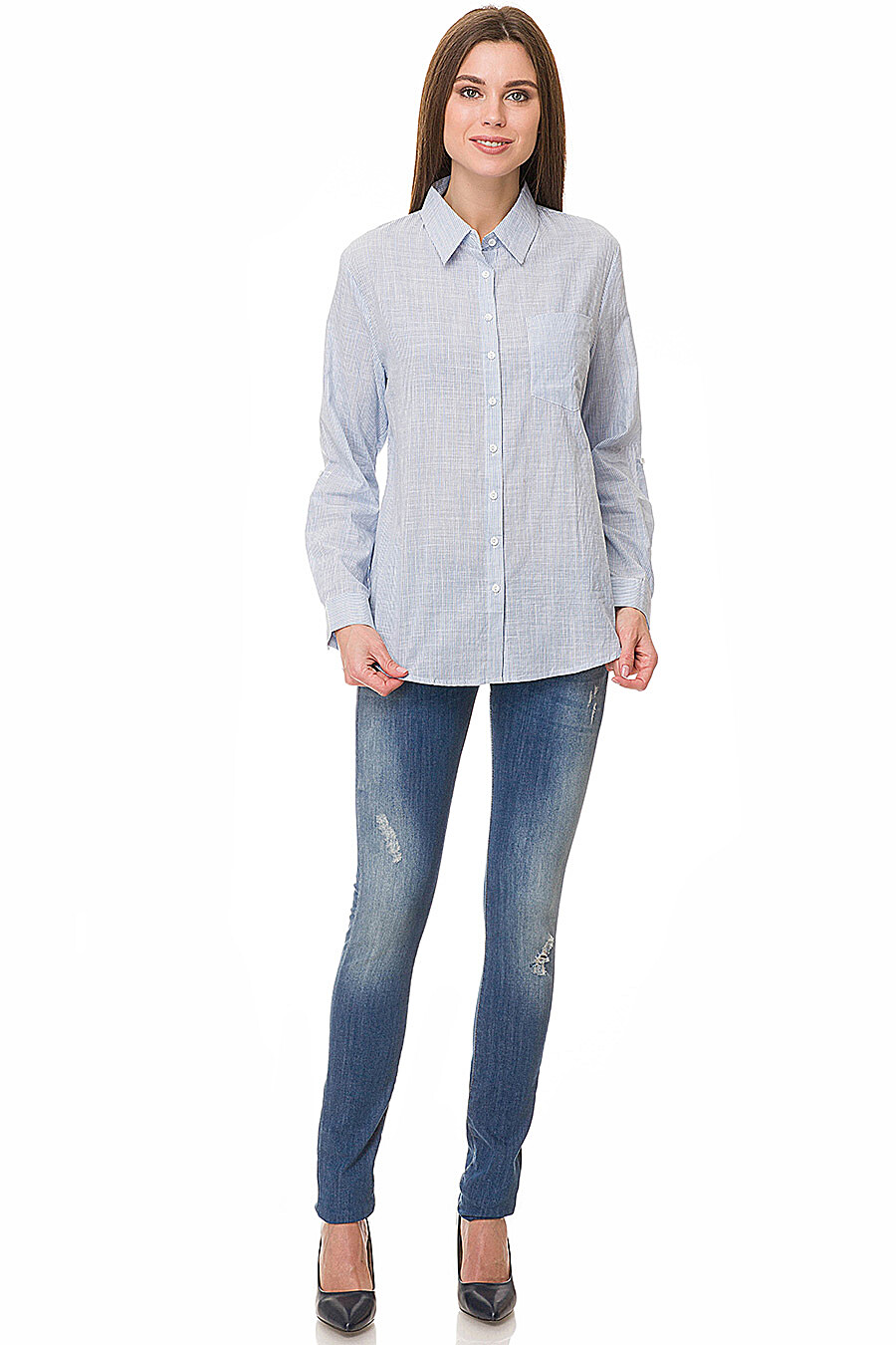 Рубашка MODALIME (89384), купить в Moyo.moda