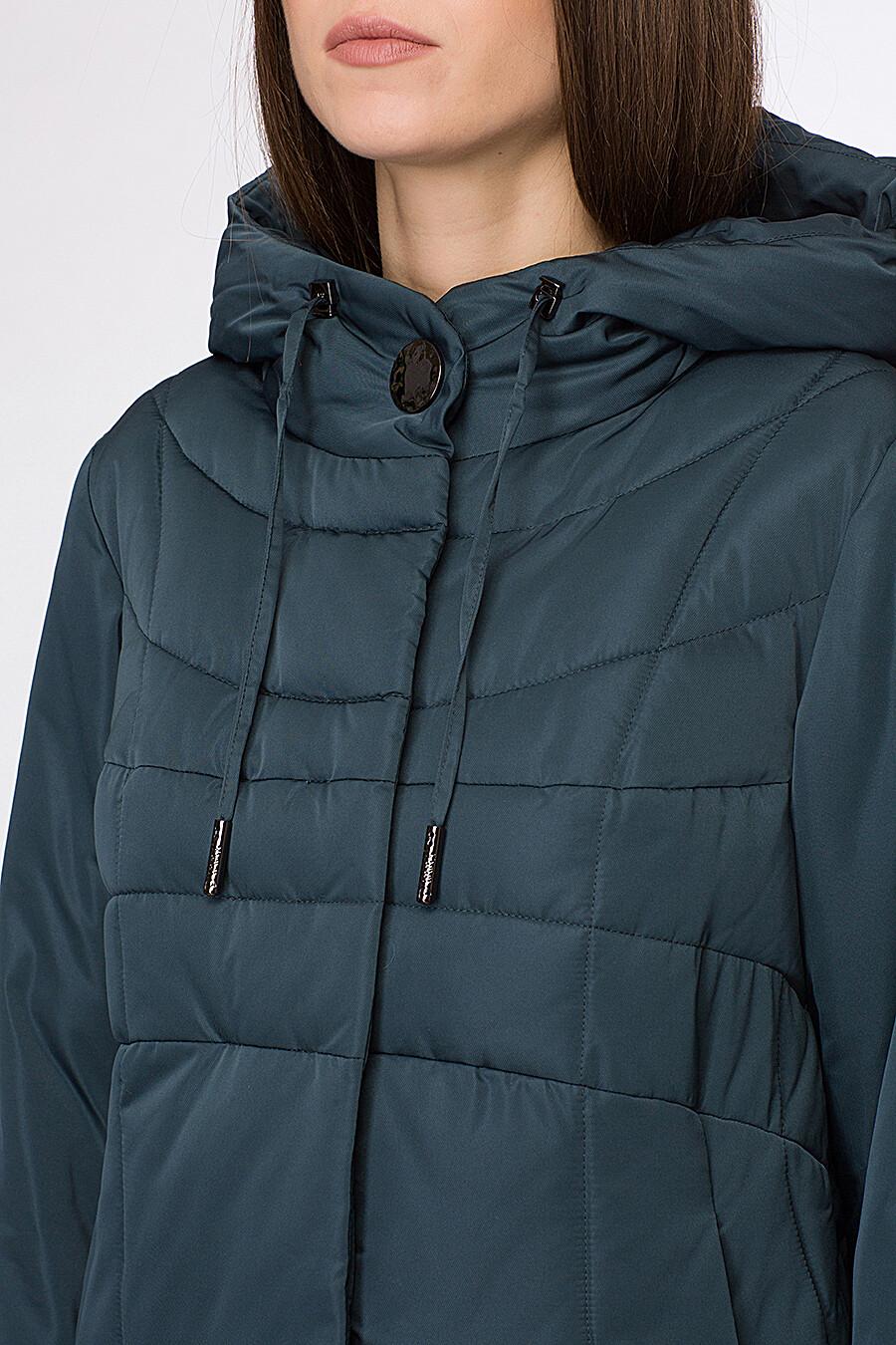 Пальто D'IMMA (90804), купить в Moyo.moda