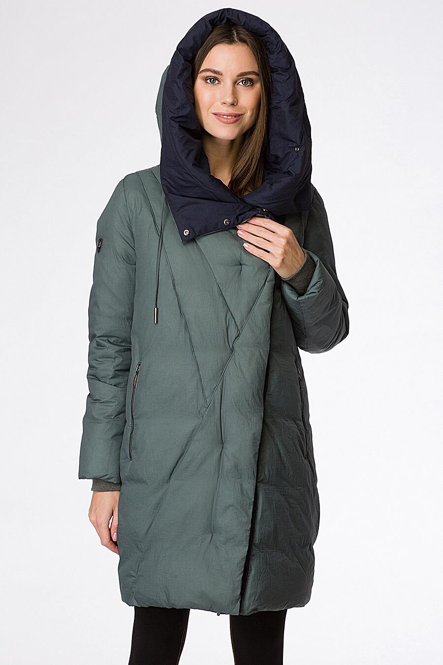 Пальто D'IMMA (90895), купить в Moyo.moda