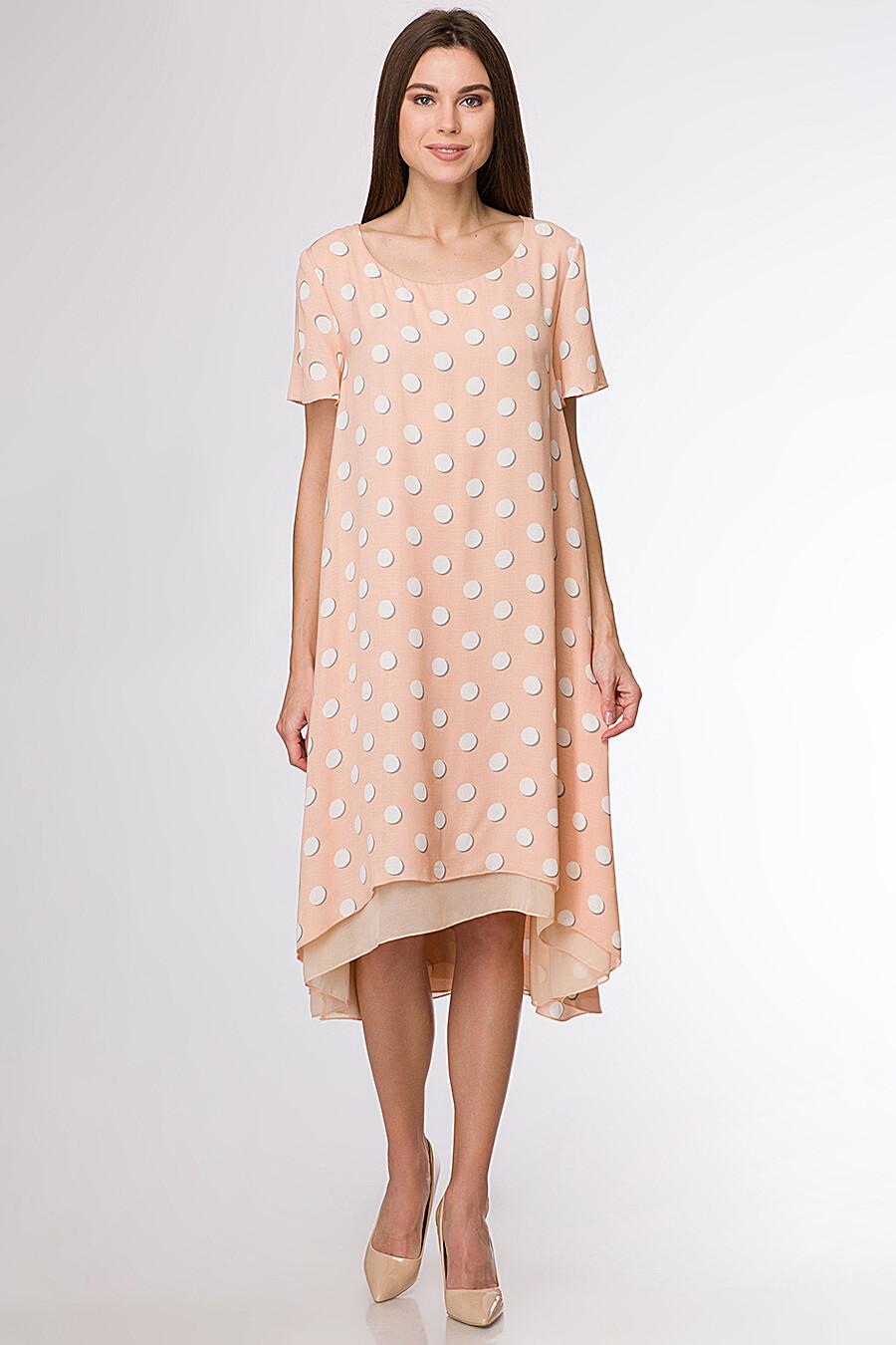 Платье AMARTI (93350), купить в Optmoyo.ru