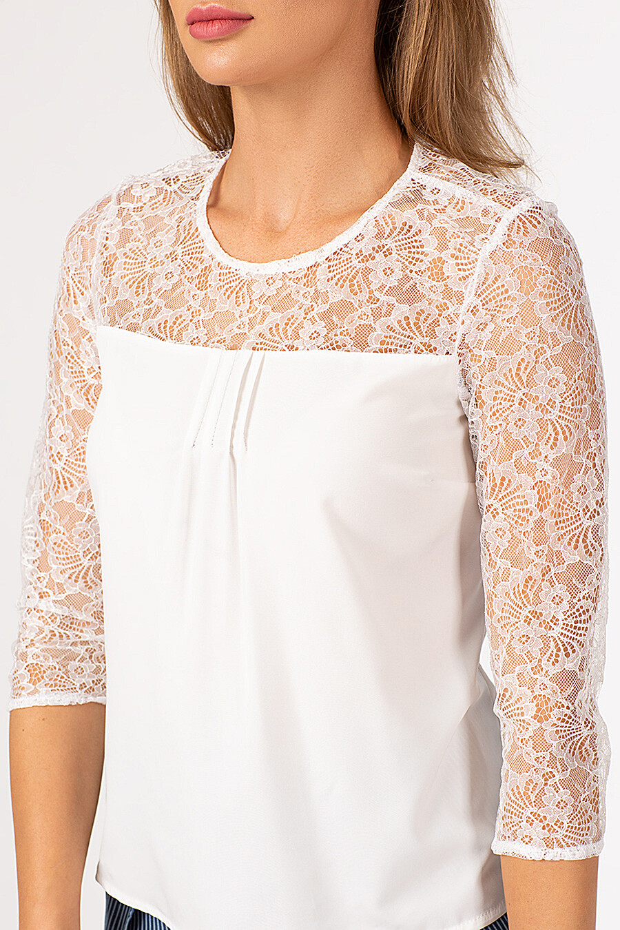 Блуза EMANSIPE (93404), купить в Optmoyo.ru