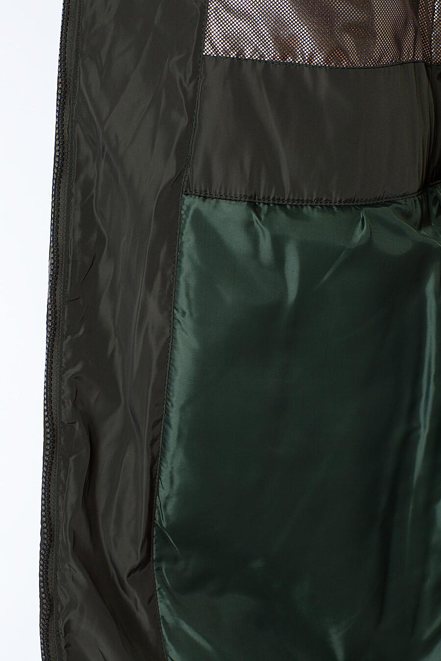 Пуховик DIWAY (94976), купить в Moyo.moda