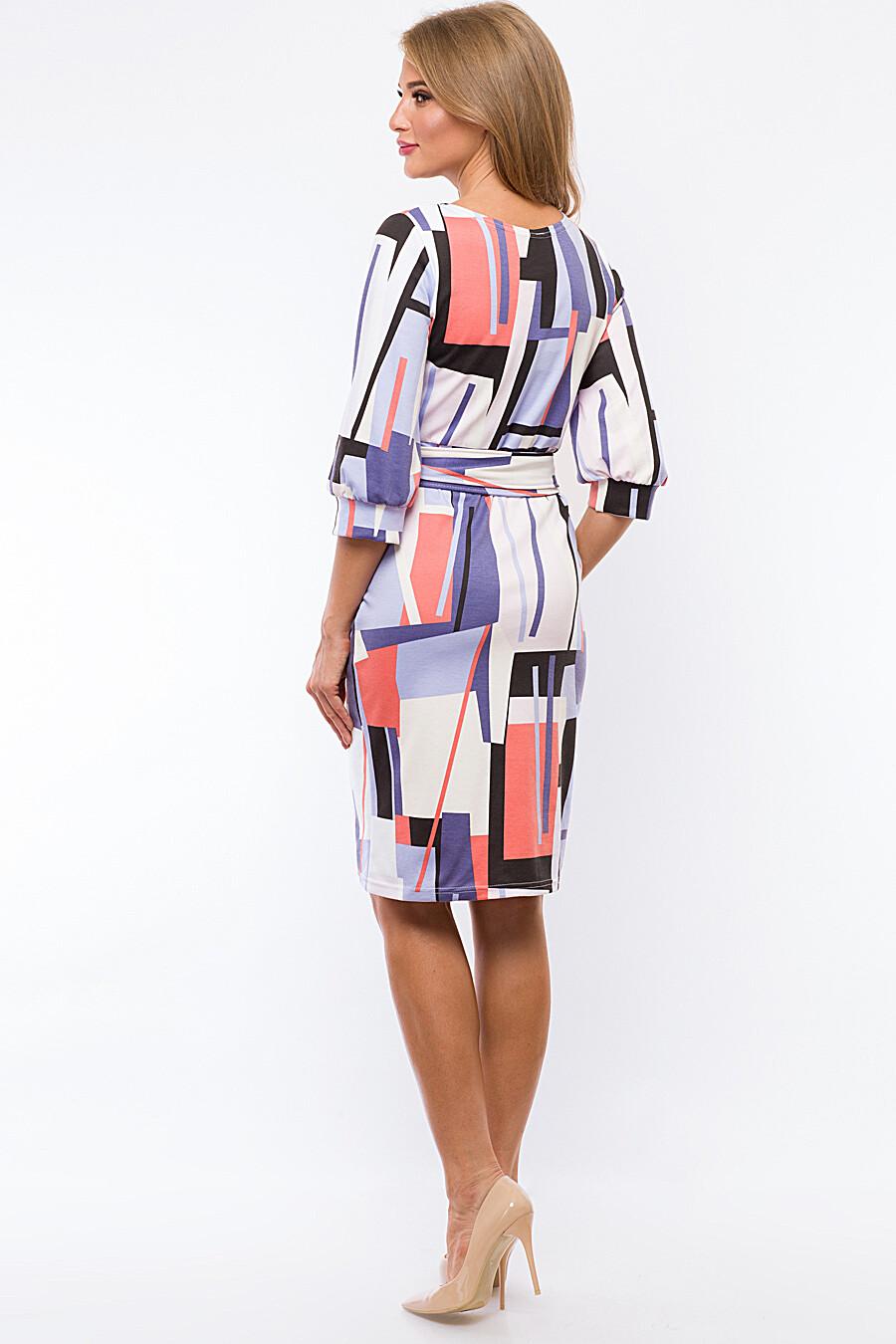 Платье MARTA (96106), купить в Optmoyo.ru