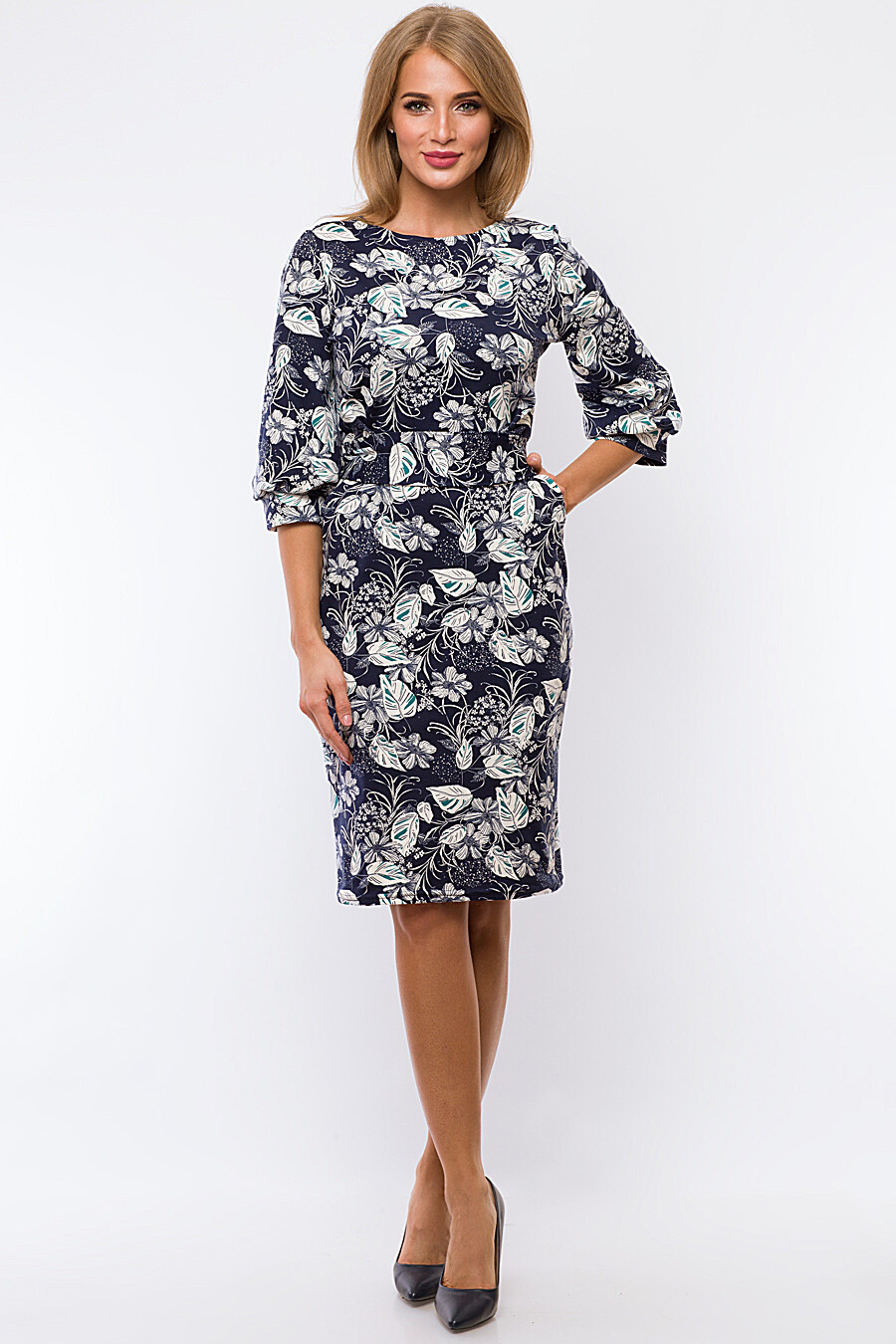 Платье MARTA (96107), купить в Optmoyo.ru
