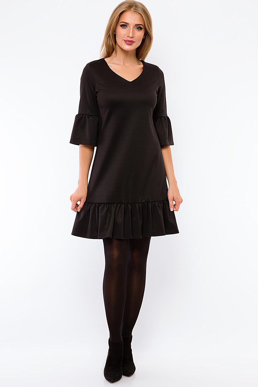 Платье EMANSIPE (96326), купить в Optmoyo.ru