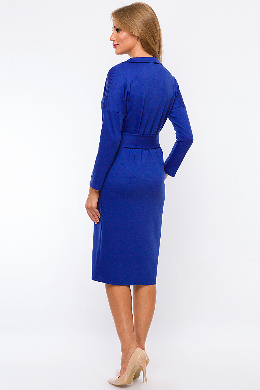 Платье EMANSIPE (96450), купить в Optmoyo.ru
