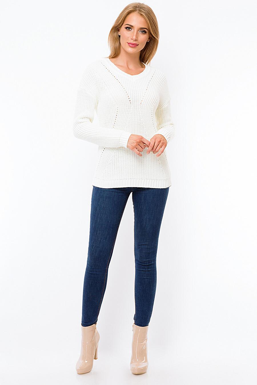 Джемпер VAY (97379), купить в Moyo.moda
