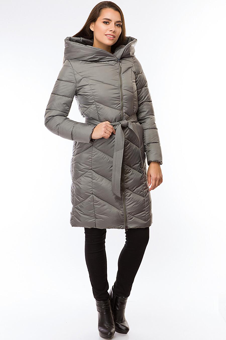 Пальто HOOPS (97892), купить в Moyo.moda