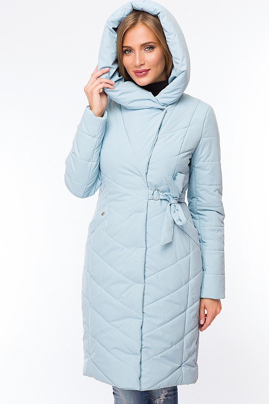Пальто HOOPS (98868), купить в Moyo.moda