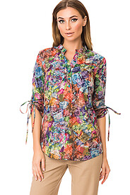 Блуза 64643