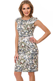 Платье 76758