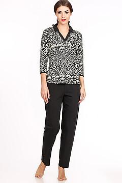 Костюм (брюки+блуза)