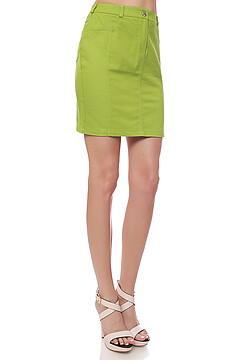 Короткая юбка