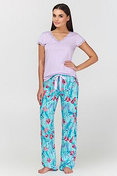 Комплект (Блузка + брюки)