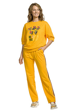 Комплект (толстовка+брюки) PELICAN