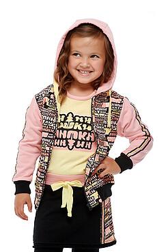 Куртка LUCKY CHILD
