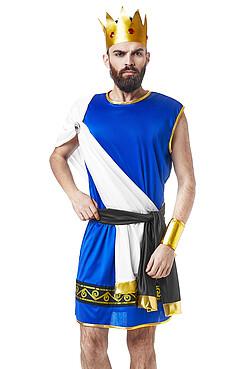 Костюм греческого бога Зевса LA MASCARADE