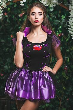 Ролевой костюм принцессы LA MASCARADE