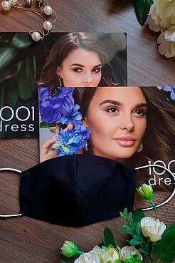Маска (не медицинская) 1001 DRESS
