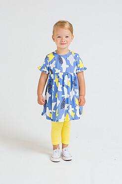 Комплект (Легинсы+Платье) CROCKID