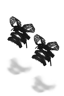 "Шнурки ""Воздушное приключение"", 60 см Nothing But Love"