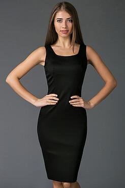 Платье футляр MERSADA